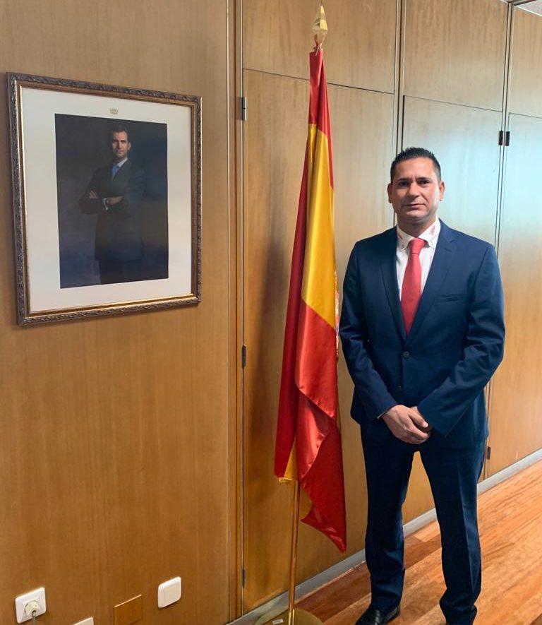 FOTO MINISTERIO PRESIDENTE